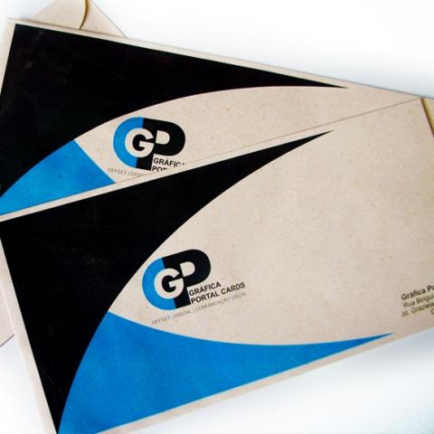 envelope oficio pequeno personalizado empresas